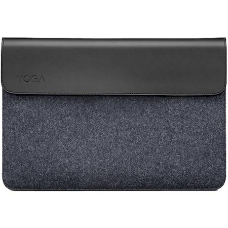 "Калъф за лаптоп Lenovo Yoga 14"", Сив"