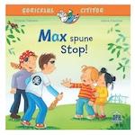 Soricelul cititor - Max spune stop!, Christian Tielman