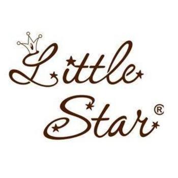 Гащеризон Little Star с принт Фламинго, 56