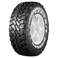 anvelope maxxis bighorn