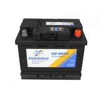 Акумулатор CARTECHNIC Ultra Power 56AH/480A