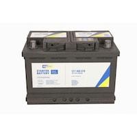 Акумулатор CARTECHNIC Ultra Power 80AH/740A