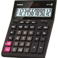 Calculator Casio 12 digitsits gr-12-w-ep