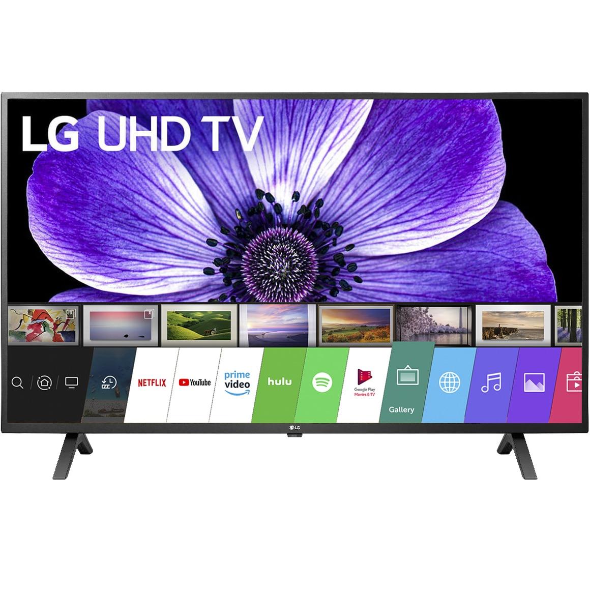 Fotografie Televizor LG 65UN70003LA, 164 cm, Smart, 4K Ultra HD, LED, Clasa A