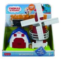 Thomas & Friends Játékkészlet - Szélmalom