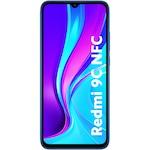 Telefon mobil Xiaomi Redmi 9C NFC, Dual SIM, 64GB, 4G, Twilight Blue
