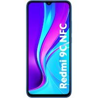 Смартфон Xiaomi Redmi 9C NFC, Dual SIM, 64GB, 4G, Twilight Blue