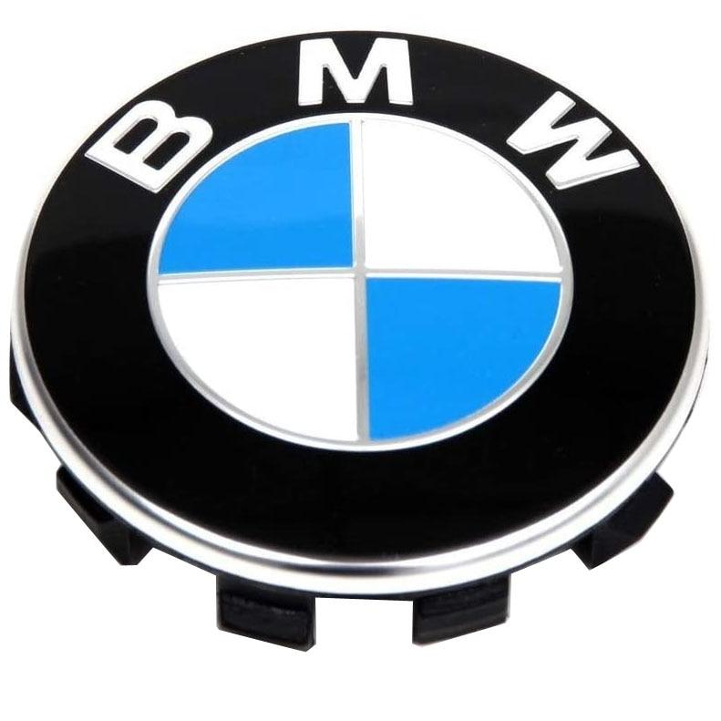 Fotografie Capac central capacel janta aliaj, original BMW, 56mm, pentru toate tipurile de jante originale BMW, 36136783536