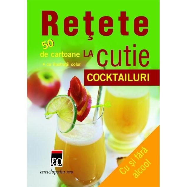cocktailuri de slabit)