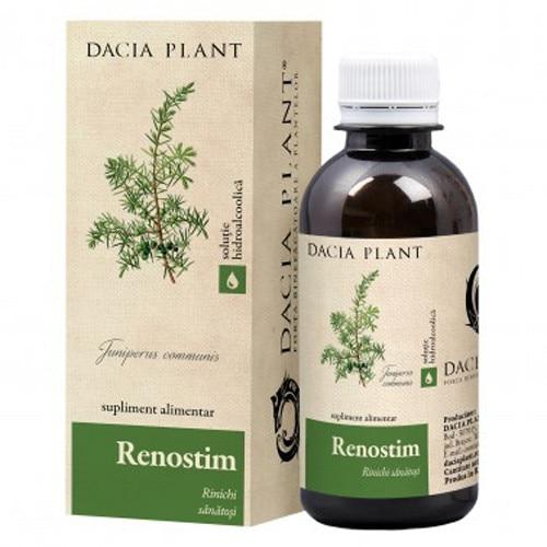 detoxifiere rinichi dacia plant)