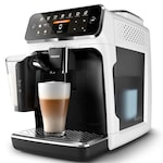 Philips EP4343/50 Series 4300 automata kávégép LatteGo tejhabosítóval