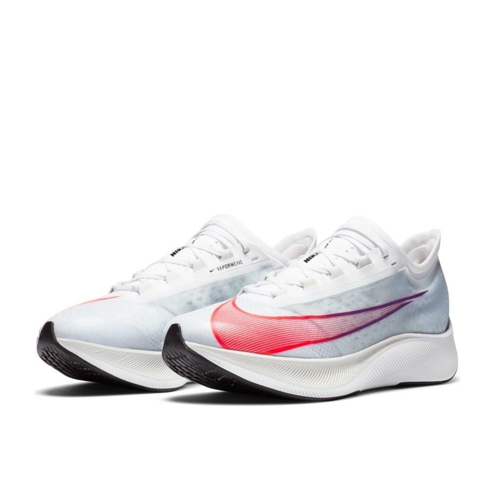excursionismo Escribe un reporte Poner la mesa  Pantofi de alergare Nike Zoom Fly 3 M AT8240103, 45.5 - eMAG.ro