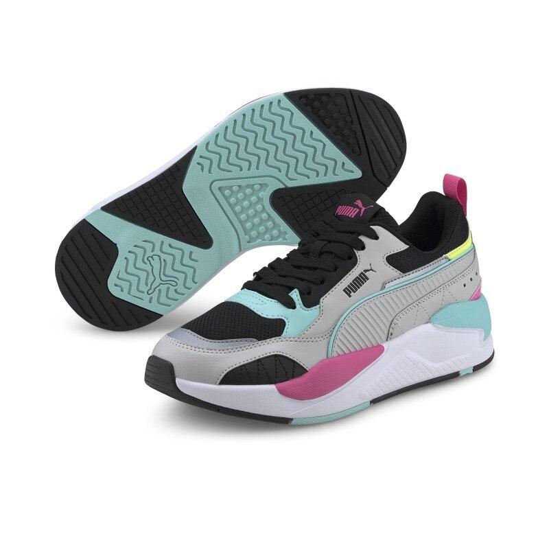 vânzare cea mai fină selecție cumpărarea ieftină Vyresnysis aš manau Vyras pantofi puma dama de sala roz - clarodelbosque.com