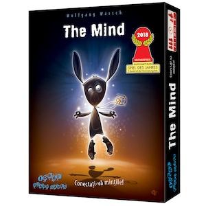 Joc NSV - The mind