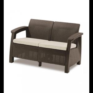 Kerti kanapék és fotelek