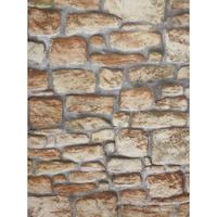 Kőfal öntapadós tapéta 45cm x 15m