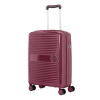 Travelite Ceris kabinbőrönd szeder 4 kerekű
