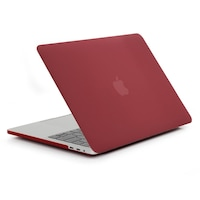 "MacBook Pro tok, ALITA, 13 "", SeeThrough, burgundi szín"