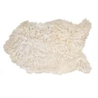 covor alb pufos ikea