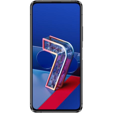 Смартфон ASUS ZenFone 7 Pro, Dual SIM, 256GB, 8GB RAM, 5G, Aurora Black