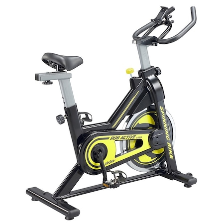 Bicicleta spinning Life Gear Run Active -27213