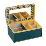 Кутия за бижута Димс-92, 952651, Колекция Полски цветя