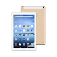 "Wintouch® PRO (2020) Tablet ,10.1"" Quad Core, 2GB DDR3 RAM, 32GB ROM, 4G LTE Cellular, kettős SIM - Business Gold"