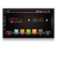 Универсална мултимедия Hesperus, Двоен дин, 8 Cores, с GPS, Wi-Fi, Android 10