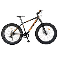 fat bike decathlon
