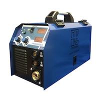 Телоподаващ апарат TIGTAG MIGMMA220, инвертор, електрожен, с шлангове