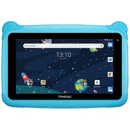 "Fotografie Tableta Prestigio Smartkids, Quad-Core, 7"", 1GB RAM, 16GB, Wi-Fi, Blue"