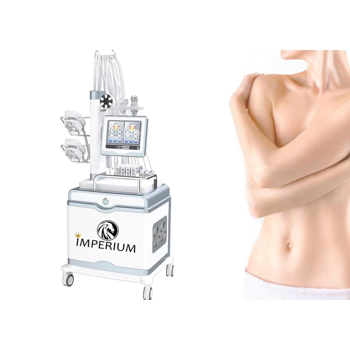 Operația de slăbire: Remodelarea corporală după scăderea masivă în greutate