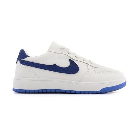 Pantofi Sport De Dama Enias Alb cu Albastru 40 EU