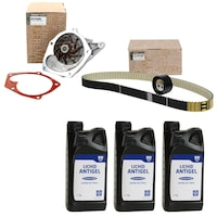kit distributie megane 2 1.5 dci