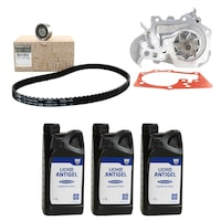 kit distributie golf 5 1.6 benzina