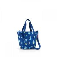 Reisenthel shopper XS kids gyerek táska kék