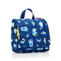Reisenthel toiletbag kids gyerek kozmetikai táska kék