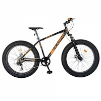 biciclete fat bike decathlon