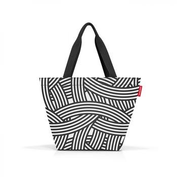 Reisenthel shopper M shopper táska zebra