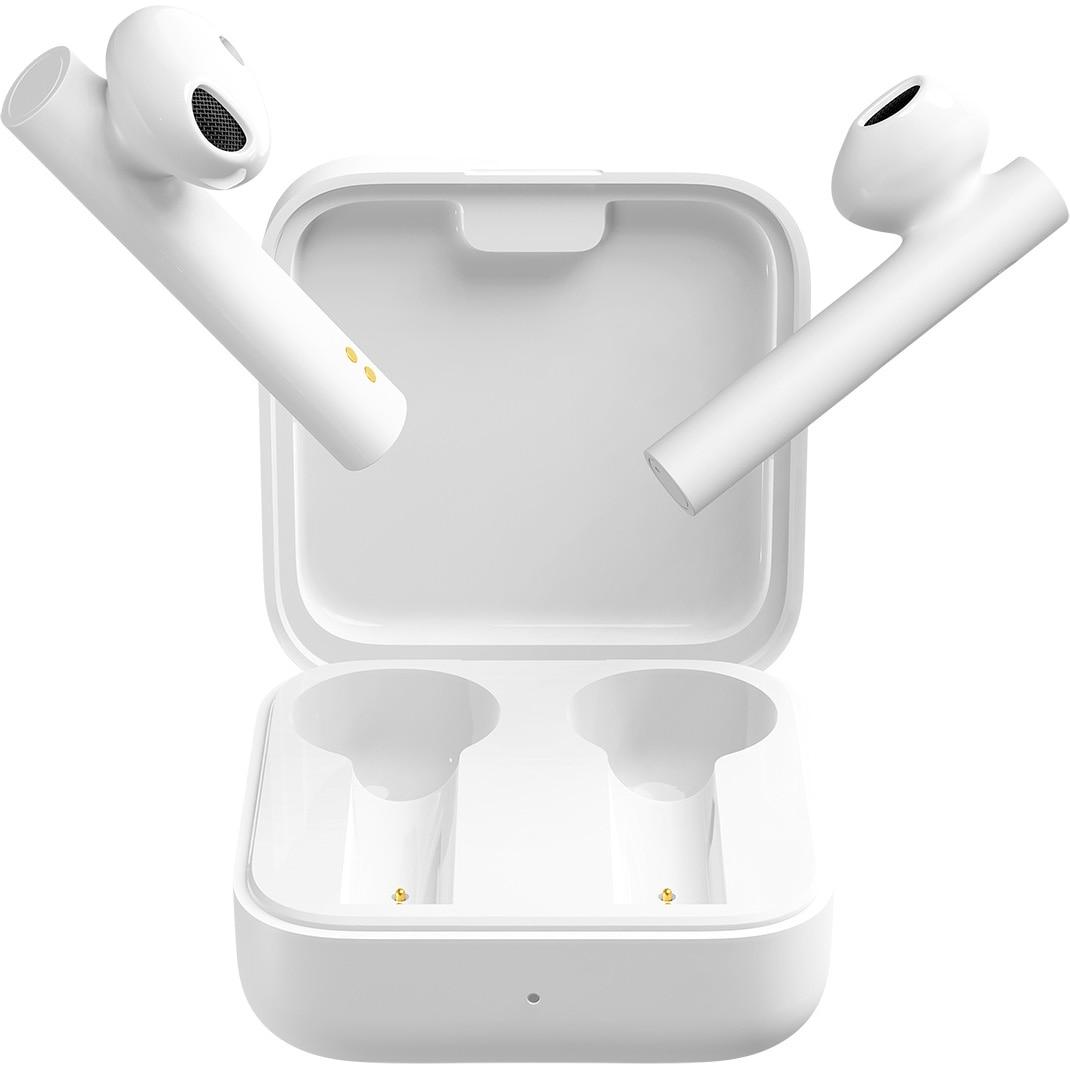 Fotografie Casti In-Ear Xiaomi Mi True Wireless Earphones 2 Basic, White