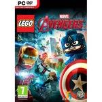 Игра LEGO Marvel's Avengers за PC
