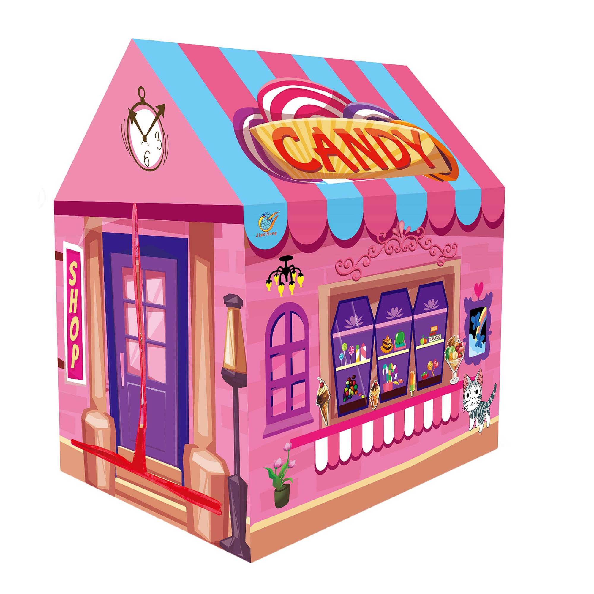Fotografie Cort de joaca M-Toys Candy