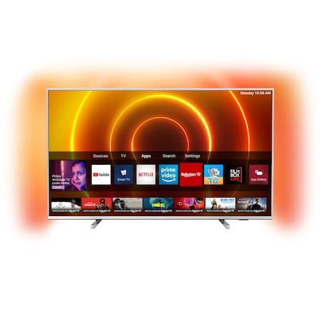 """Телевизор Philips 70PUS7855/12, 70"""" (178 см), Smart, 4K Ultra HD, LED"""