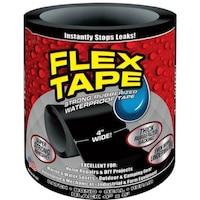 Flex Tape Vízálló Extraerős Ragasztószalag
