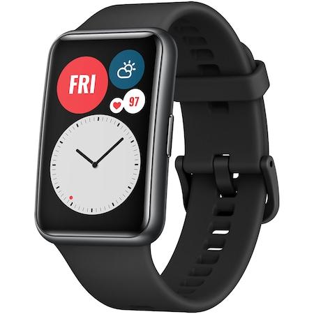 Часовник Smartwatch Huawei Watch Fit, Graphite Black