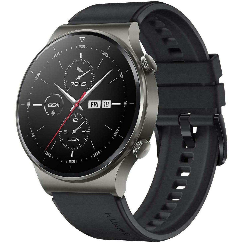 Fotografie Ceas smartwatch Huawei Watch GT 2 Pro, Night Black