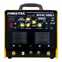 Професионален инвертор PIROTEC SITAC 300/1 ACDC Harder HD0037