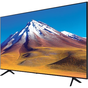 "Телевизор Samsung 55TU7092, 55"" (138 см), Smart, 4K Ultra HD, LED"