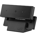 Camera web Asus ROG Eye, FullHD 60fps, Autoexpunere Face AE, Autofocus, microfoane stereo (96kHz / 24bits), USB
