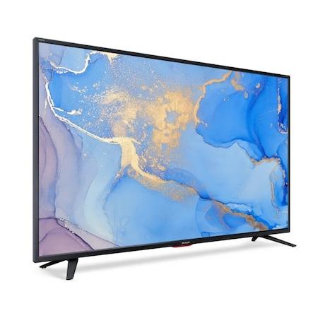 Телевизор Sharp LC-40UК7552E, 40